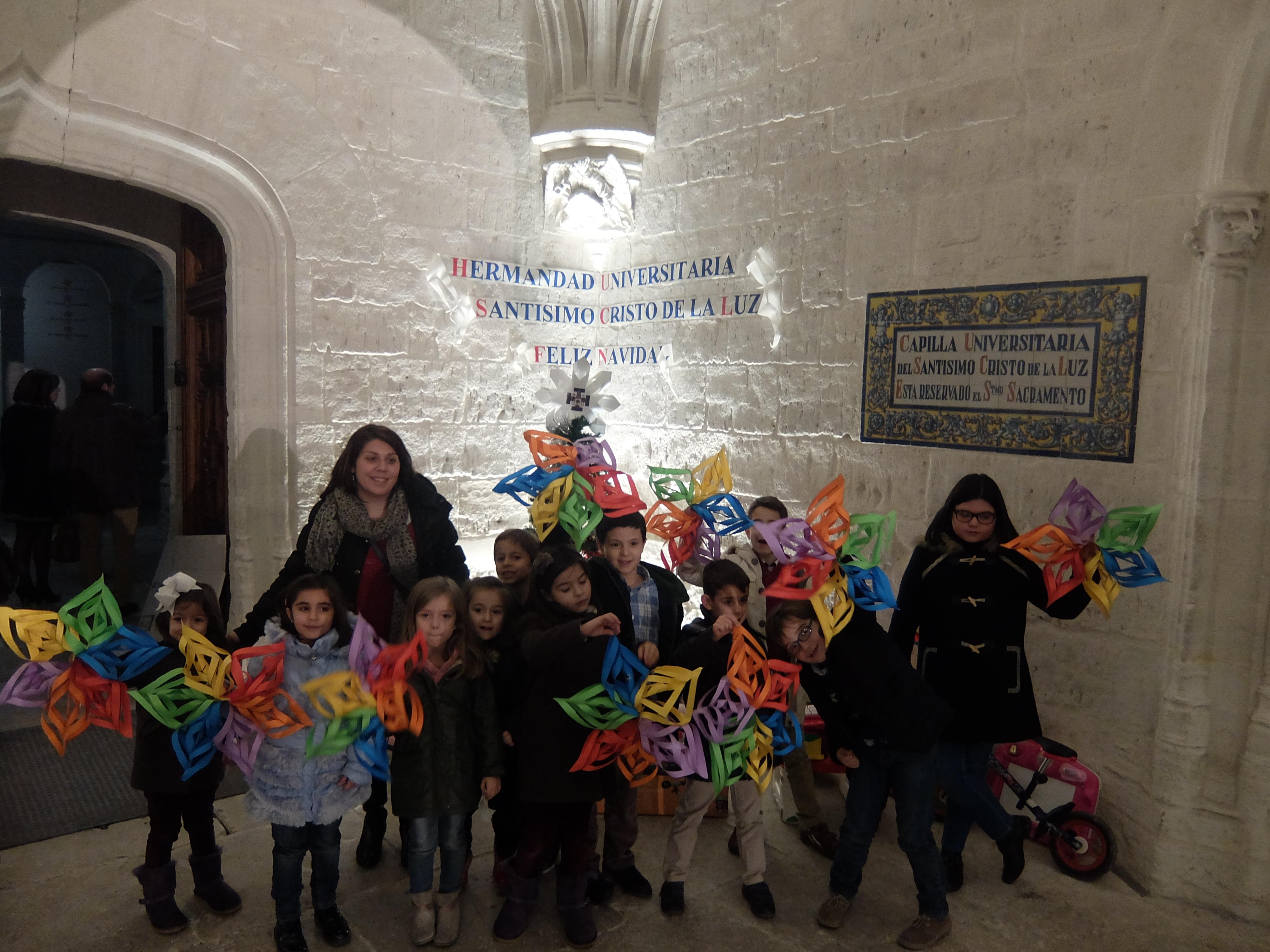 Talleres Infantiles 2015