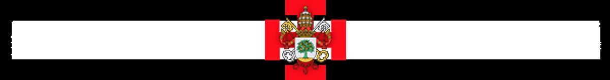 Hermandad Universitaria Cristo de la Luz Logo